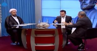 فیلم-میزگرد تخصصی بررسی شخصیت شیخ شهید محمد خیابانی-قسمت 3