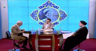 فیلم-میزگرد تخصصی بررسی شخصیت شیخ شهید محمد خیابانی-قسمت 2