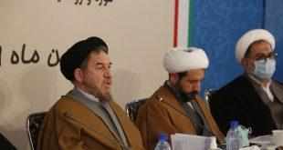 فیلم-میرتاج الدینی در پیش همایش حوزه و روحانیت؛ شیخ شهید محمد خیابانی مدرس ثانی بود