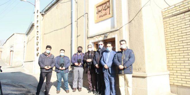 گزارش تصویری-کارگاه و تور دو روزه عکاسی شیخ شهید
