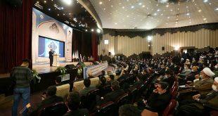 فیلم-گزارش خبری همایش بزرگداشت شیخ شهید محمدخیابانی در تبریز