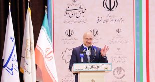 فیلم-دکتر محمد باقر قالیباف: تاریخ نشان داده که آذربایجان نخبه پرور است