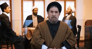 فیلم-شیخ محمد خیابانی یکی از رهبران مشروطه در آذربایجان بود